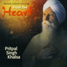 From the Heart - Pritpal Singh komplett