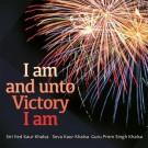 I am unto Victory - Siri Ved Kaur