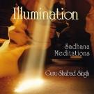 - Illumination Sadhana - Guru Shabad Singh CD komplett