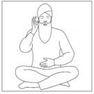 Brain Acupuncture - Meditation #NM334