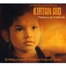 Kirtan Aid, Orphans of Rishikesh - Various Artists komplett