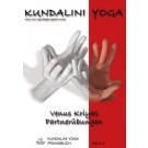Praxisbuch Kundalini Yoga, Band 3 - eBook