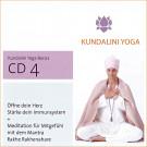 Kundalini Yoga Basics CD 4 - Gurmeet Kaur komplett