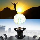 Kundalini Yoga Kurs 5 - bei Überlastung - mit 10 Übungsreihen - PDF Dateien