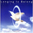 - Longing to Belong - Gurudass CD komplett