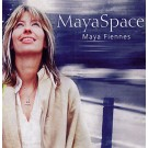 - Maya Space - Maya Fiennes CD komplett