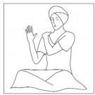 For Grace - Meditation #LA958