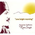 - One Bright Morning - Ram Singh komplett
