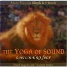 Overcoming Fear - Mata Mandir Singh komplett
