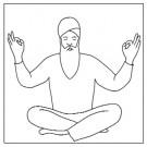 Meditation for Inner Strength - Meditation #NM336