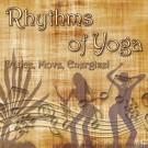 - Rhythms of Yoga CD komplett
