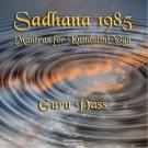 - Sadhana 1985 - Guru Dass