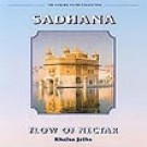 - Sadhana No. 2: Flow of Nectar  CD komplett