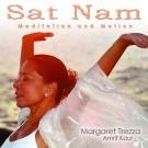 Sat Nam (Shivasana _ Meditation) - Margaret Trezza (Amrit Kaur)