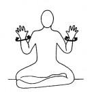 Schüttle Streß ab und enthülle deine Stärke als Frau - Yoga-Set