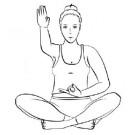 Meditation zum Durchhalten und um zulassen zu können