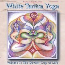 Adi Shakti - Weisses Tantra Yoga Version