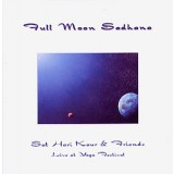 - Full Moon Sadhana - Sat Hari Kaur & Friends