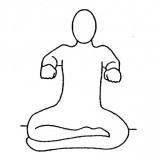Grundlagen für deine kreative Kapazität im Leben - 9-Min.-Yoga-Set-Meditation