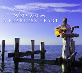 A Fearless Heart - Harnam complete