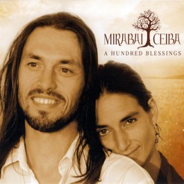 A Hundred Blessings - Mirabai Ceiba full album