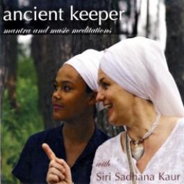 Ancient Keeper - Siri Sadhana Kaur full Album