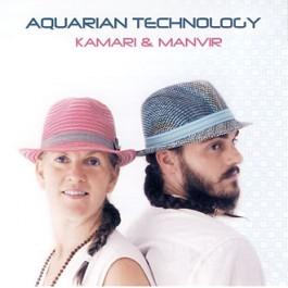 Aquarian Technology - Kamari & Manvir  complete