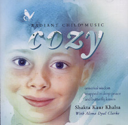 Cozy - Shakta Kaur Khalsa full album