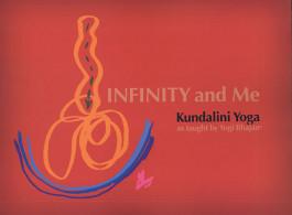 Infinity and Me - Harijot Kaur Khalsa - eBook