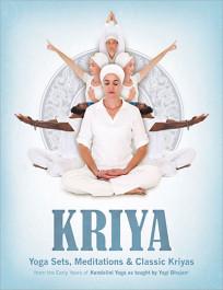 Kriya - Yoga Sets, Meditations & Classic Kriyas - eBook