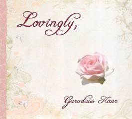 -Lovingly - Gurudass Kaur CD complete