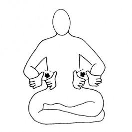 Kundalini Yoga: Meditation für das Zweite Chakra