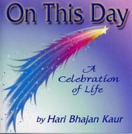 Mantra Download On This Day Song - Hari Bhajan Kaur - On this Day