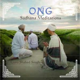 01 Long Chant - Guru Shabad Singh