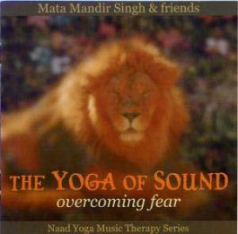 Overcoming Fear - Mata Mandir Singh complete