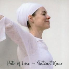 Path of Love - Satwant Kaur full CD