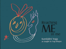 Reaching Me in Me - Harijot Kaur - eBook