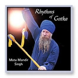 Play Gatka - Mata Mandir Singh