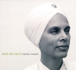 Love in my Heart - Sada Sat Kaur