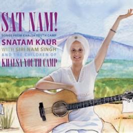 Forever and Ever Mul Mantra - Snatam Kaur