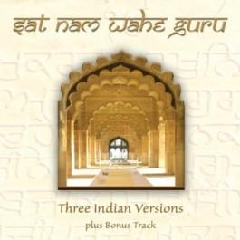 Sat Nam, Wahe Guru - Jagjeet Singh