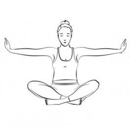 KRIYA zur Reinigung des Selbst - Yoga Übungsreihe