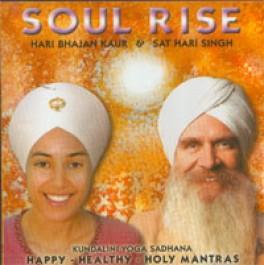 Soul Rise - Sat Hari Singh full album