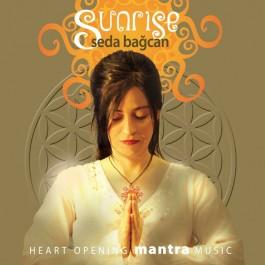 Sunrise - Seda Bağcan full album