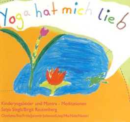 Sonnenschein zaubern - Satya Singh