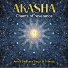 Amrit Sadhana Singh & Friends - Akasha full album