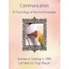 Communication - Yogi Bhajan - eBook