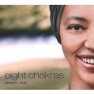 - Eight Chakras - Jiwanpal Kaur CD complete