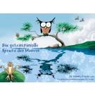 Die geheimnisvolle Sprache des Wassers - Dr. Masaru Emoto Kinderbuch - PDF Datei