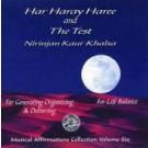 The Test - Nirinjan Kaur Khalsa